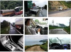 Kỹ năng lái xe tải qua đèo dốc để luôn an toàn!