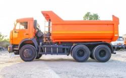 Xe tải thương hiệu Kamaz chính thức trở lại thị trường Việt Nam