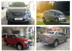 Hãy xem các chuyên gia chia sẻ kinh nghiệm mua xe ô tô cũ 'tốt như mới'