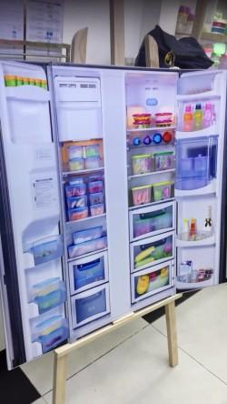 Sản phẩm Tupperware từ nhựa nguyên sinh giải pháp bảo quản thực phẩm tối ưu