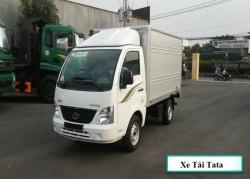 Đánh giá xe tải TaTa 1t2 máy dầu nhập khẩu Ấn Độ