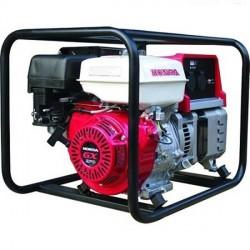 Ưu điểm của máy phát điện gia đình Honda HG5500