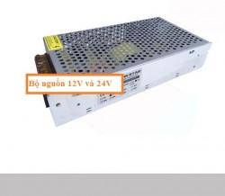 Tìm hiểu bộ nguồn 12V và 24V cho đèn Led âm nước