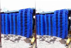 Thông số kỹ thuật Pallet nhựa PL09LK giá siêu rẻ chỉ có tại TPHCM