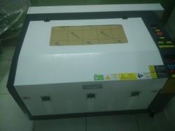 Máy cắt khắc Laser 6040 ứng dụng trong mọi ngành nghề