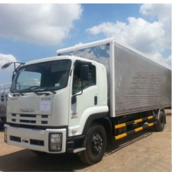 Thông số kỹ thuật chung xe tải Đô Thành IZ49