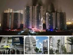 Cẩm nang cần biết khi ở Chung cư - Đã không có người chết ở vụ cháy chung cư Carina nếu biết điều này