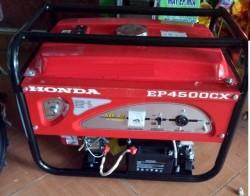 Hướng dẫn chọn máy phát điện cho gia đình