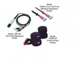 Đánh giá về máy đo điện trở bề mặt - Điện trở khối vật liệu Trek 152 - 1 - CE