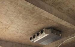 Những ưu điểm và chất lượng máy lạnh giấu trần nối ống gió Daikin