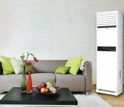 Tại sao nên lựa chọn máy lạnh tủ đứng Daikin giải nhiệt cho mùa hè nắng nóng