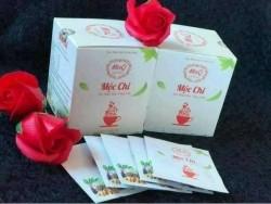 Lý do chọn mua trà thảo mộc giảm cân Mộc Chi