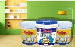 Sơn dầu Tison giá rẻ chất lượng cho công trình