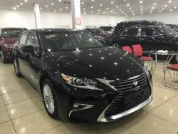 9 Lý do bạn nên chọn mua xe ô tô nhập khẩu Lexus