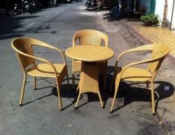 Cách sắp xếp bố trí cho bàn ghế cafe