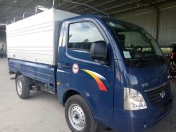 Ưu điểm của xe tải TaTa Super  ACE máy dầu