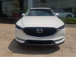 Phân tích ưu nhược điểm của Mazda CX-5 2018