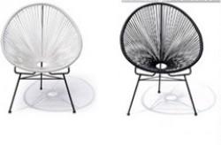 Những mẫu bàn ghế ban công ngoài trời đẹp, hiện đại giá tốt cho căn hộ