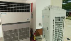 Lý do bạn nên chọn máy lạnh tủ đứng Daikin 10HP cho khu công nghiệp?