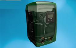 Lợi ích khi sử dụng máy bơm tăng áp biến tần