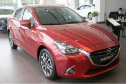 Phân tích ưu nhược điểm của Mazda 2 2018