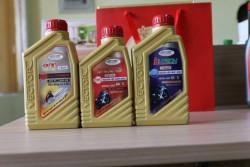 Hướng dẩn cách kinh doanh dầu nhớt xe máy hiệu quả