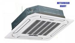 Các dòng máy lạnh âm trần 2HP - công nghệ inverter tiết kiệm điện giá siêu ưu đãi