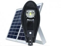 Ưu điểm ứng dụng của đèn đường led năng lượng mặt trời 50w Vĩnh Thái
