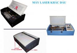 Địa chỉ bán máy khắc laser uy tín chất lượng