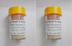 Enzyme xử lý nước (Clean Multi Enzyme)