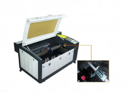 Những lưu ý khi mua máy khắc laser mini Trung Quốc
