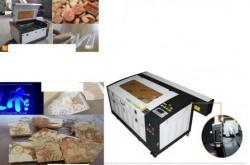 Tìm hiểu máy laser khắc trái dừa chất lượng tốt nhất tại Bình Bương