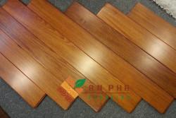 Có nên chọn sàn gỗ căm xe sàn gỗ tự nhiên cho thiết kế nội thất trong gia đình?
