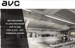 Tại sao bạn nên chọn thiết bị bếp nhà hàng tại Au Viet Catering?