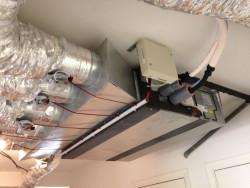 Tìm hiểu sâu về từng loại model của máy lạnh giấu trần nối ống gió Daikin