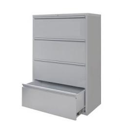 Các loại tủ sắt lưu hồ sơ văn phòng GODREJ