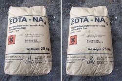 Giải pháp xử lý khí độc trong ao nuôi tôm với EDTA