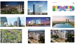 Thông tin tổng quan dự án Tây Hồ River View