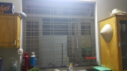 Cửa lưới chống muỗi loại nào tốt?