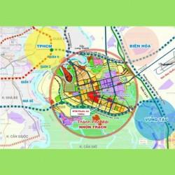 Những điều chưa biết về đất Nhơn Trạch, Biên Hòa, Đồng Nai đang sốt