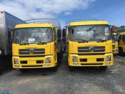 Mua xe tải nhập khẩu nguyên chiếc hay lắp ráp?