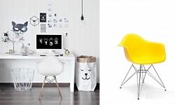 Những mẫu ghế bàn phấn đẹp, sang chảnh nhập khẩu giá bình dân