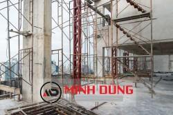 Cung cấp giàn giáo và thiết bị xây dựng TPHCM