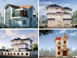 Giá thuê kiến trúc sư thiết kế nhà