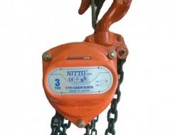 Mua pa lăng xích kéo tay 500kg tại TPHCM