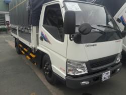 Các loại xe tải 1 tấn, 2 tấn ra vào thành phố thuận tiện