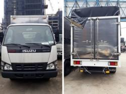 3 Lý do nên chọn mua xe tải Isuzu 1,4 tấn