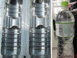 Nên sử dụng loại nhôm nào để làm khuôn chai nhựa?