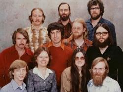 11 nhân viên đầu tiên của Microsoft: ngày ấy - bây giờ