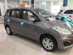5 lý do nên mua xe Suzuki Ertiga